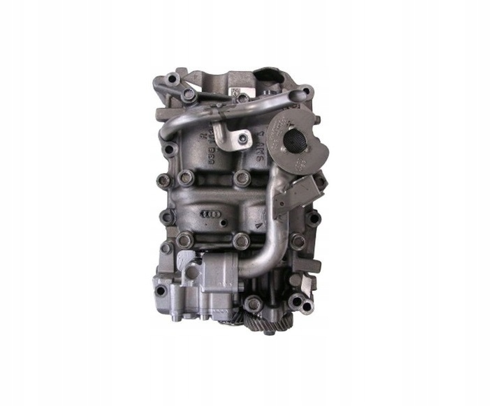 Este es un módulo equilibrador de ( bomba de aceite ) de engranajes de motor BRE , BKP , BLB